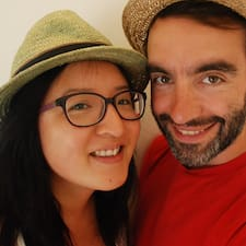 Profil korisnika Pierre & Flora