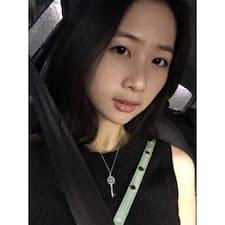 梦媛 User Profile