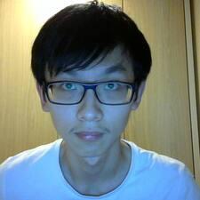 Profil utilisateur de Tianhan