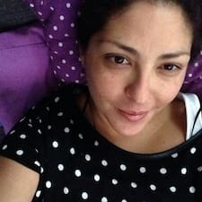 Профиль пользователя Mariana