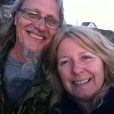 Profil korisnika Stephen & Teresa