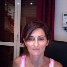 Alessandra的用户个人资料