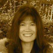 Meilan User Profile