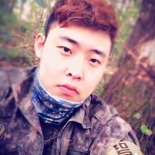 ShinYoon Kullanıcı Profili