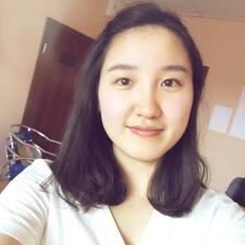 Профиль пользователя Ruiqing