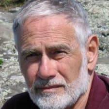 Profil Pengguna Jean-Bernard