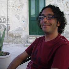 Alessandro คือเจ้าของที่พัก