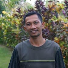 Made User Profile