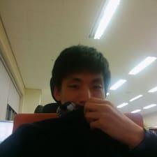 Nutzerprofil von MinJun