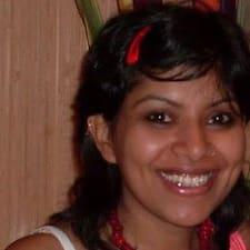 Nilanjana - Profil Użytkownika