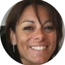 Sandrine Kullanıcı Profili