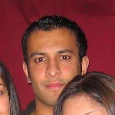 Profil korisnika Anay
