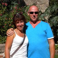 Alison And Steve Brugerprofil