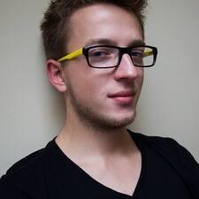 Profil utilisateur de Przemysław
