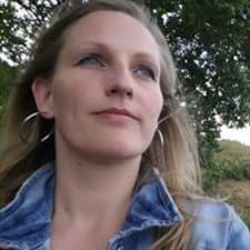 Profil utilisateur de Merethe