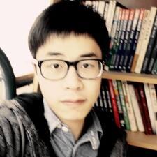Perfil de usuario de Yuchen(Frank)