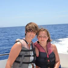 Gabby & Laura User Profile