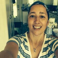 Profil Pengguna Marie-Diane