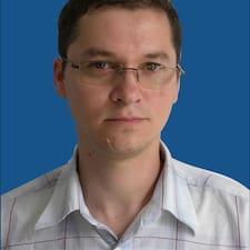 Silviu User Profile