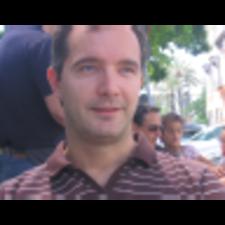 José Carlos的用戶個人資料