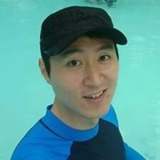Nutzerprofil von Mingyu