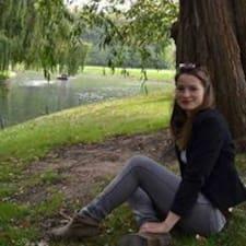 Profil korisnika Anika