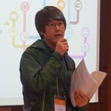 Hyun Dong User Profile