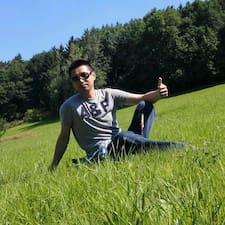 Junhui User Profile