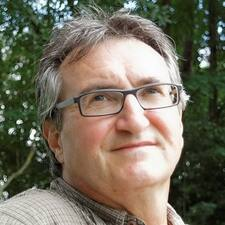 Stéphane的用戶個人資料