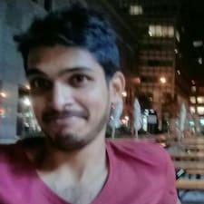 Profil utilisateur de Shantan