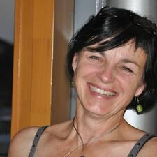 Sylvia Brugerprofil