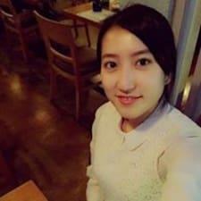 Profil utilisateur de 예진