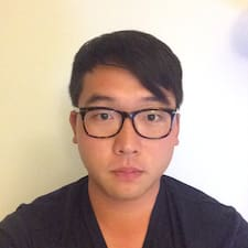 Profil utilisateur de Ju Hang
