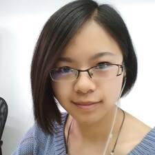 Profil korisnika 晓瑜
