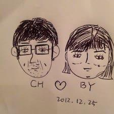 Nutzerprofil von Chang-Hyun