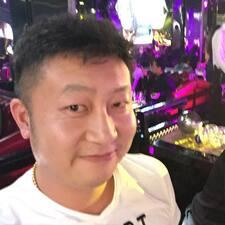 科磊 User Profile