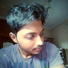 Profil utilisateur de Arunim