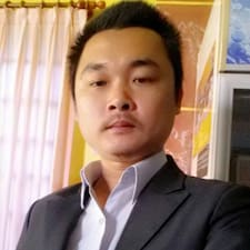 Nhim Chhoeung User Profile