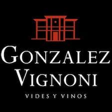 Perfil de usuario de Familia Gonzalez Vignoni