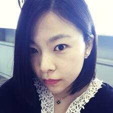Nutzerprofil von Yue