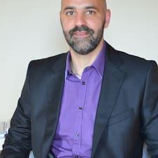 Perfil de l'usuari José Enrique