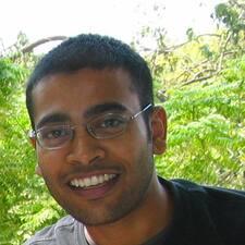 Profilo utente di Shishir