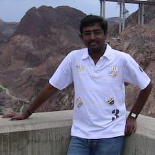 Raghupathy User Profile