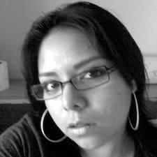 Profil utilisateur de Karla Georgina