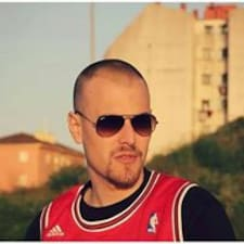 Brais User Profile