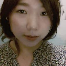 Profil utilisateur de Sunhwa
