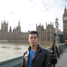 Yasen User Profile