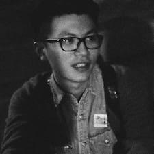 Chun Hei的用戶個人資料