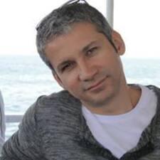 Profil utilisateur de Bahtiyar