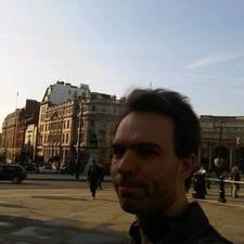 โพรไฟล์ผู้ใช้ Rémy